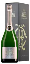 Charles Heidsieck Champagne Blanc de Blancs Magnum in geschenkdoos
