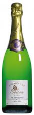 De Sousa Champagne Tradition Demi Sec
