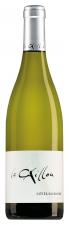 Le Clos du Caillou Côtes du Rhône Le Caillou Blanc