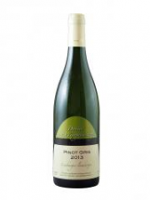 Domein de Wijngaardsberg Pinot Gris