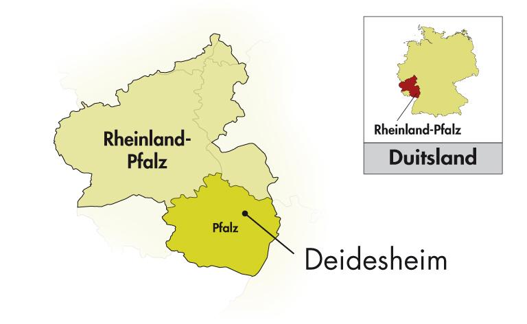 Reichsrat von Buhl Pfalz Herrgottsacker Erste Lage Riesling Trocken