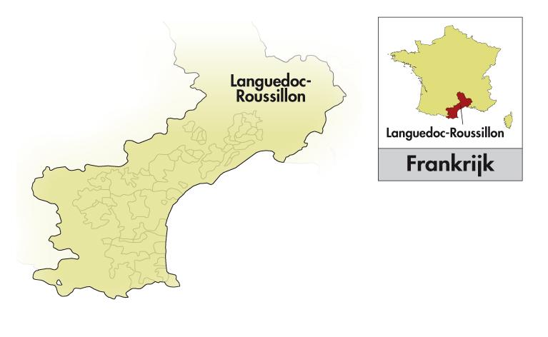 Domaine Coudoulet Pays d'Oc Viognier de Fontgaline