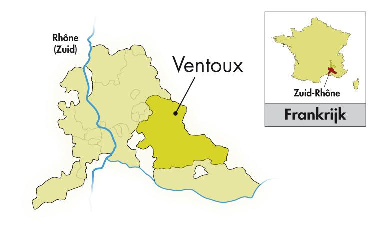 Bon Remède Ventoux Signature Blanc