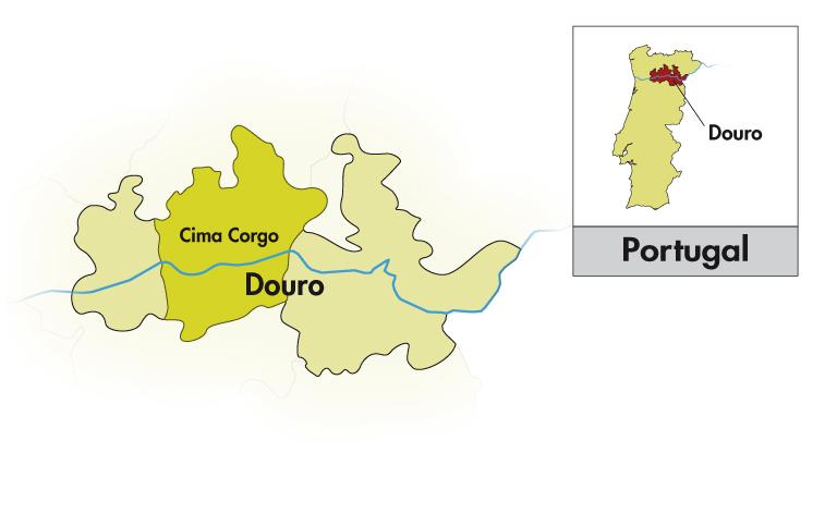 Quinta do Crasto Vintage Port