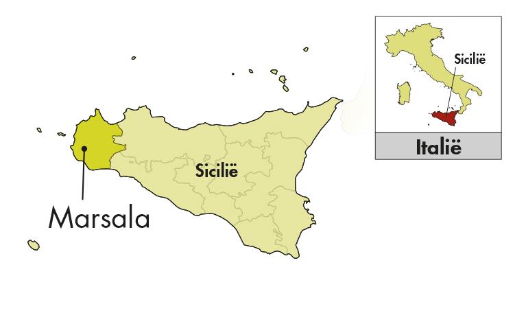Caruso e Minini Sicilia Terre di Giumara Nero d'Avola
