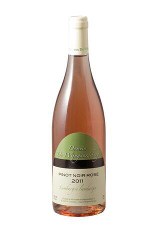 Domein de Wijngaardsberg Pinot Noir Rosé