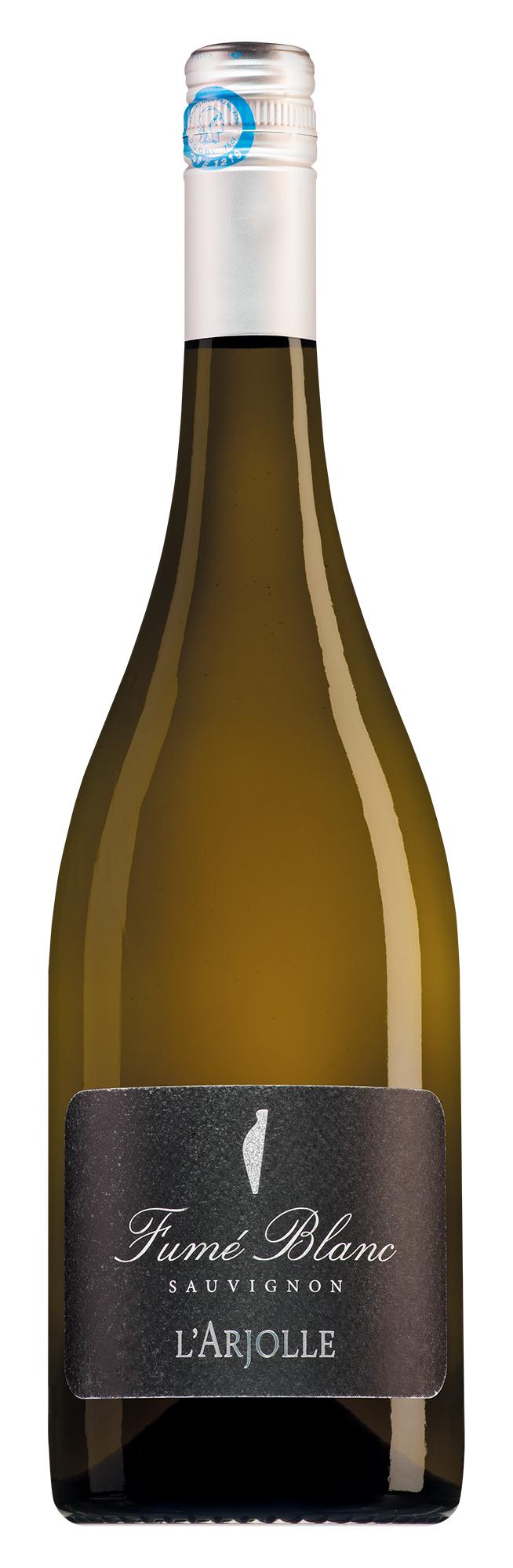 Domaine de l'Arjolle Côtes de Thongue Fumé Blanc
