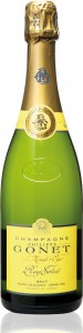Champagne Gonet Roy Soleil