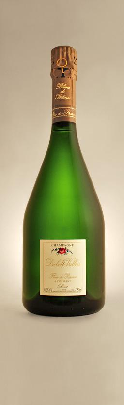 Champagne Diebolt-Vallois Fleur de Passion