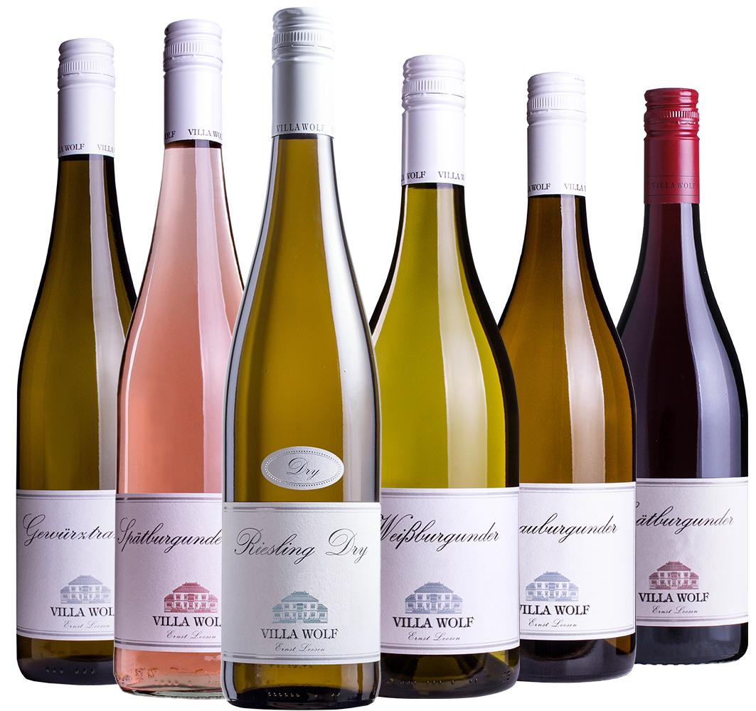 Villa Wolf Pinot Blanc/Weissburgunder 2019/2020