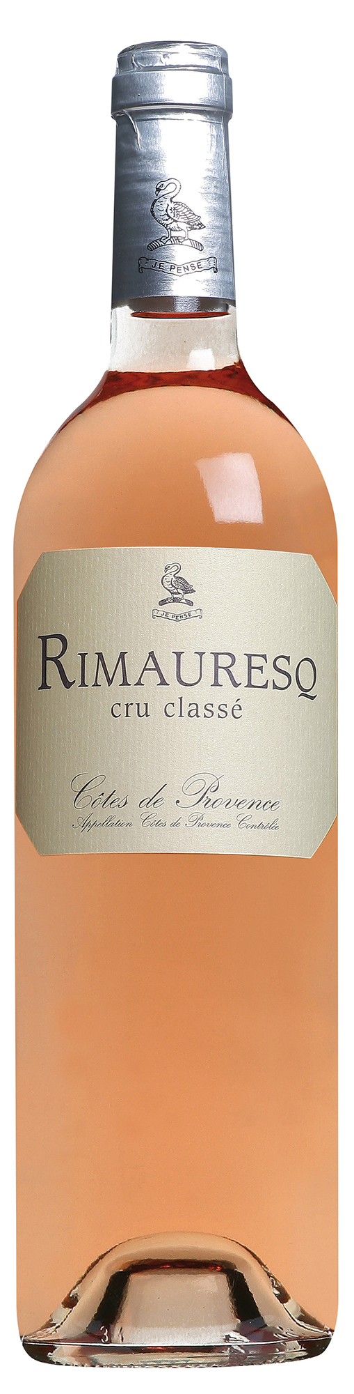 Domaine de Rimauresq Provence Cru Classé rosé jéroboam