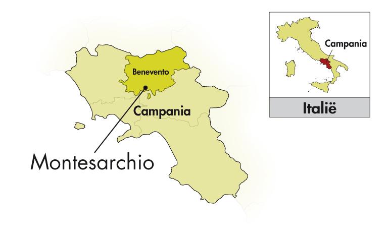 Masseria Frattasi Beneventano Campania Fiano