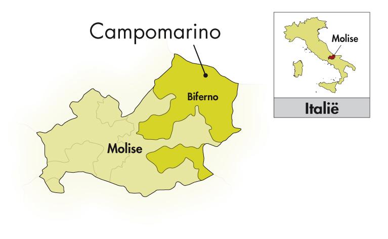 Borgo di Colloredo Terre degli Osci Malvasia