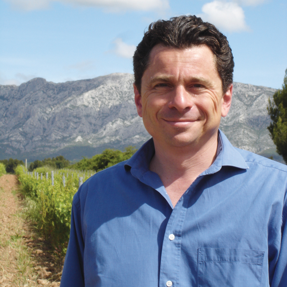 Olivier Sumeire