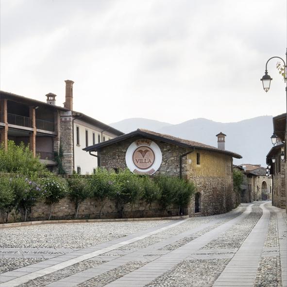 Villa Franciacorta